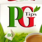 What to look for in a box of PG Tips tea bags